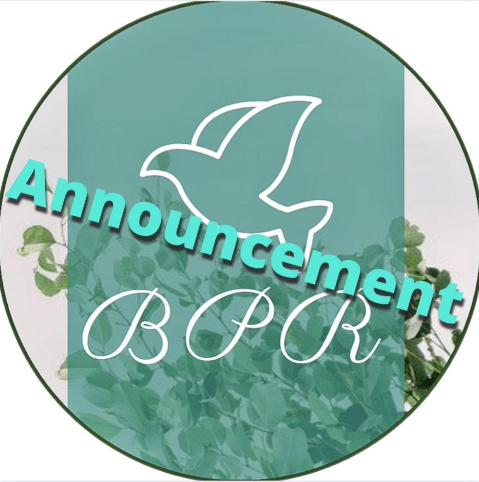 BPR Logo Announcement